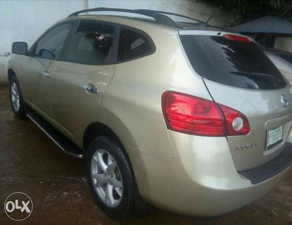 Clean like toks 2008 Nissan Rogue Ibadan Central - image 2