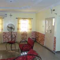 A 3bedroom all ensuite bungalow on a 450sqm plot of. Land, Minna