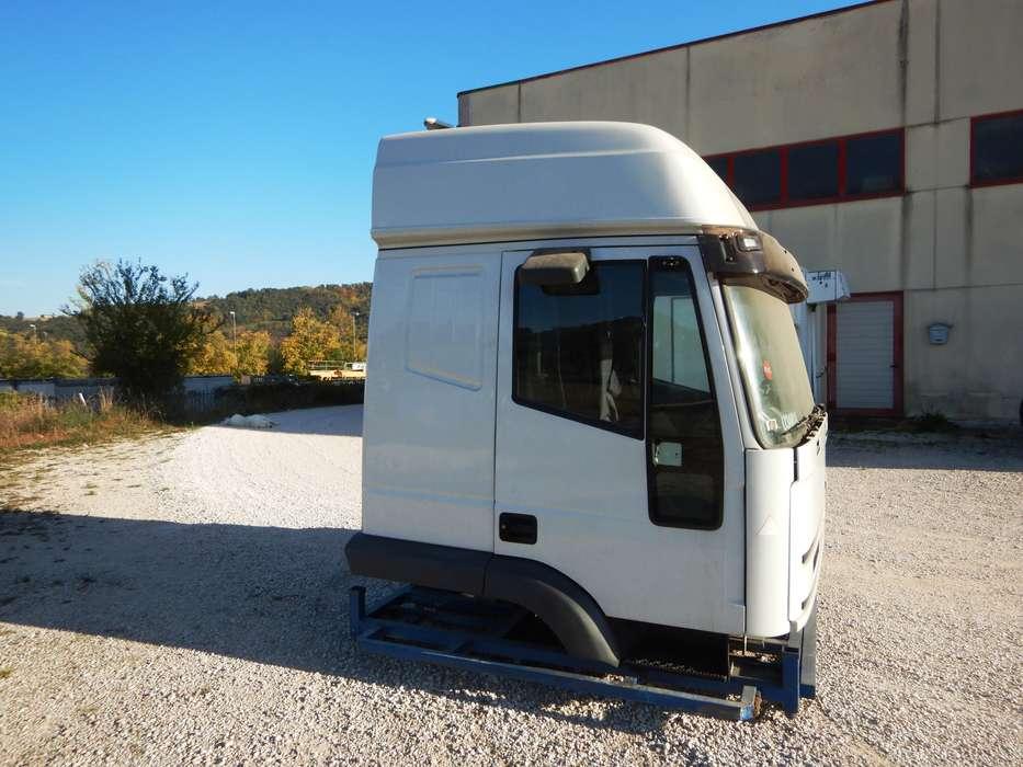 Iveco Cabina Letto Eurotech (Cod 0003) - image 2