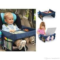 Kids Play & Snack Tray