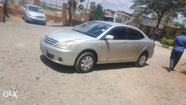 Clean Toyota allion for sale South 'C' - image 6