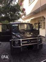 Extremely Clean 2014 Mercedes Benz G63