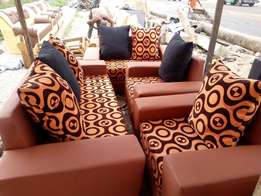 New Set of 7 seater Sofa for Sale.