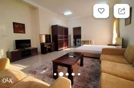 Fully furnished Premium Studio In Ainkhalid !