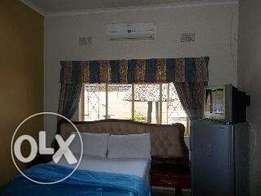 The best Guest House In Rustenburg. Banana Village Guest House