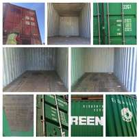 Shipping Containers for Sale All Grades, Countrywide