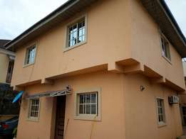 2 bedroom flat for rent at Durumi 1 by Kaura