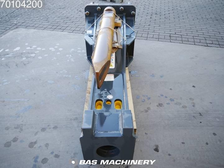 Mustamg HM2900 New hammer - suits 32 - 60 ton excavator - 2019 - image 2