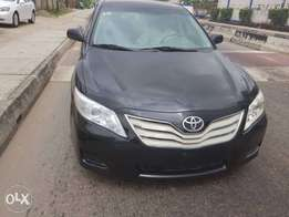 Cheapest neat Tokunbor Toyota Camry muscle
