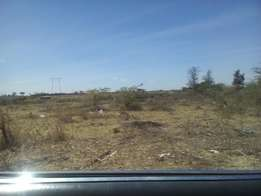 Eastern bypass 4 acres for sale
