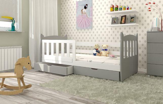 łóżko Dziecięce Miky Zawiera Materace I Szuflady Radom Olxpl