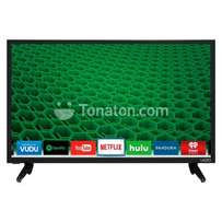 Number one rated ROCH 43'' FHD SMART WIFI SAT LED TV plus mount