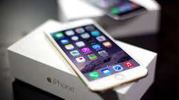 Brand new i phone 6 plus s with 64gb on sale