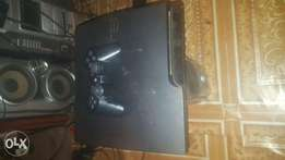 Chipped ps3 with fifa 18, nba etc