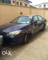 clean tokunbo toyota camry 2007\ modern for sal, buy and drive, a,c wo