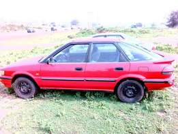 Toyota first lady 4sale