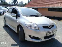 2007 Toyota Auris 1500cc,clean buy and drive!!