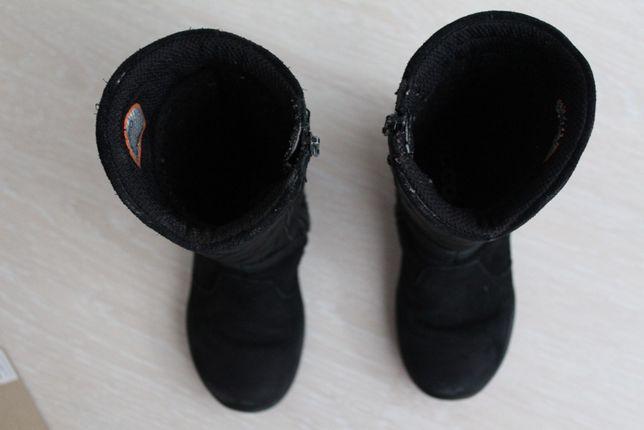 Зимние сапоги фирмы Ecco Gore - tex для девочки Хмельницький - зображення 4 d5a0b9ef12c64