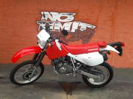 2012 Honda xr 650cc l bike !!! a must have !!!