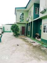 Tastefully Finished 2Bedroom With 3Toilet/2Bath At Agric Ikorodu