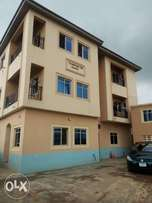 3 nos of 2bedroom & 3 nos of Miniflat for sale at Arepo estate