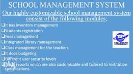 Managment systems