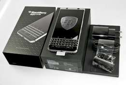 BlackBerry KEYone Unlocked Android Smartphone. Brand new
