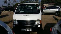 Nissan Urvan Very clean Ex CD Manual