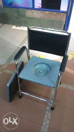 Brand new commode chair Nairobi CBD - image 1