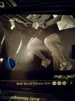 Maxed fitness ball