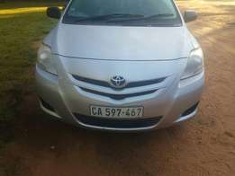 Selling or to swop for bakkie