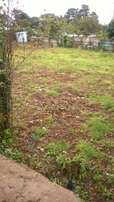 Triffany Consultants; 100 by 100 land for sale in Riruta Satellite
