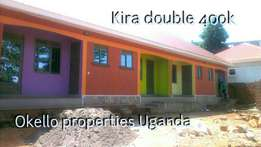 Charming luxury double in Kira at 400k