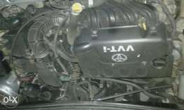 offer on toyota ist