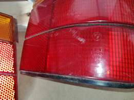 BMW E34 lights for sale original lights very good n clean