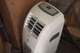 Newland mobile portable air conditioner 3.1 hrspower