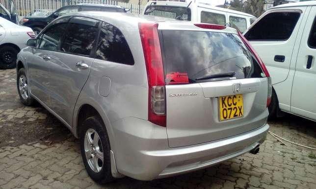 HONDA STREAM year 2008 Hurlingham - image 2