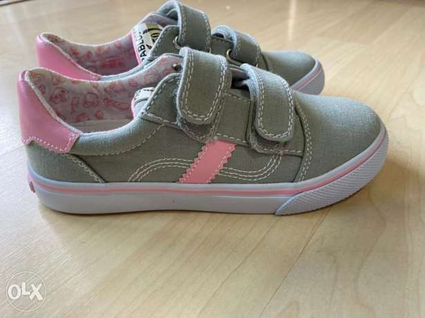 Pablosky- new size 30 for girls