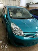 Nissan note for sell