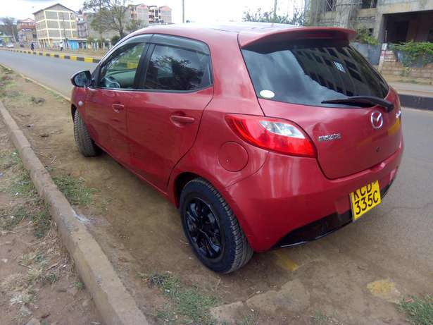 Mazda demio new shape on quick sale Kiaora - image 3