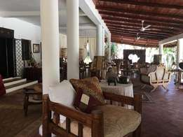 The Perfect Family Vacation Home For Rent in Malindi