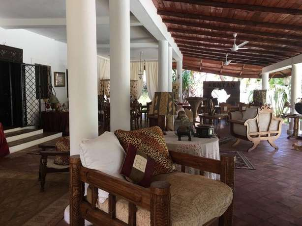 The Perfect Family Vacation Home For Rent in Malindi Malindi - image 1