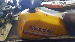 1980's Suzuki TS185 spares WANTED