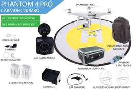 Drones dji Quadcopter farming buddy and work horse