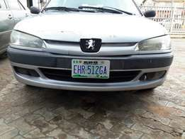 Peugeot 306 wagon for sale