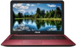 ASUS 5th generation laptop