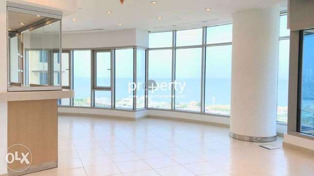 Modern sea view apartment for rent in Shaab, Kuwait الشعب البحري -  2