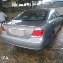 Neatly Foreign Used Toyota Camry Le 2006