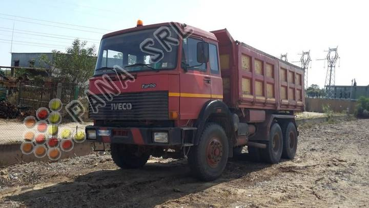 Iveco 330 30 - IN ARRIVO