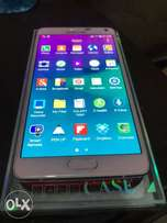 Samsung Note4 dual sim pink edition for sale